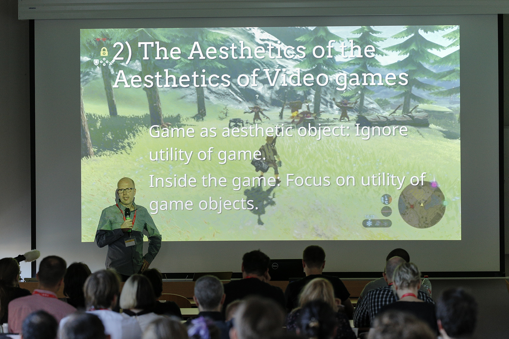 Central and Eastern European Game Studies (CEEGS) 2018